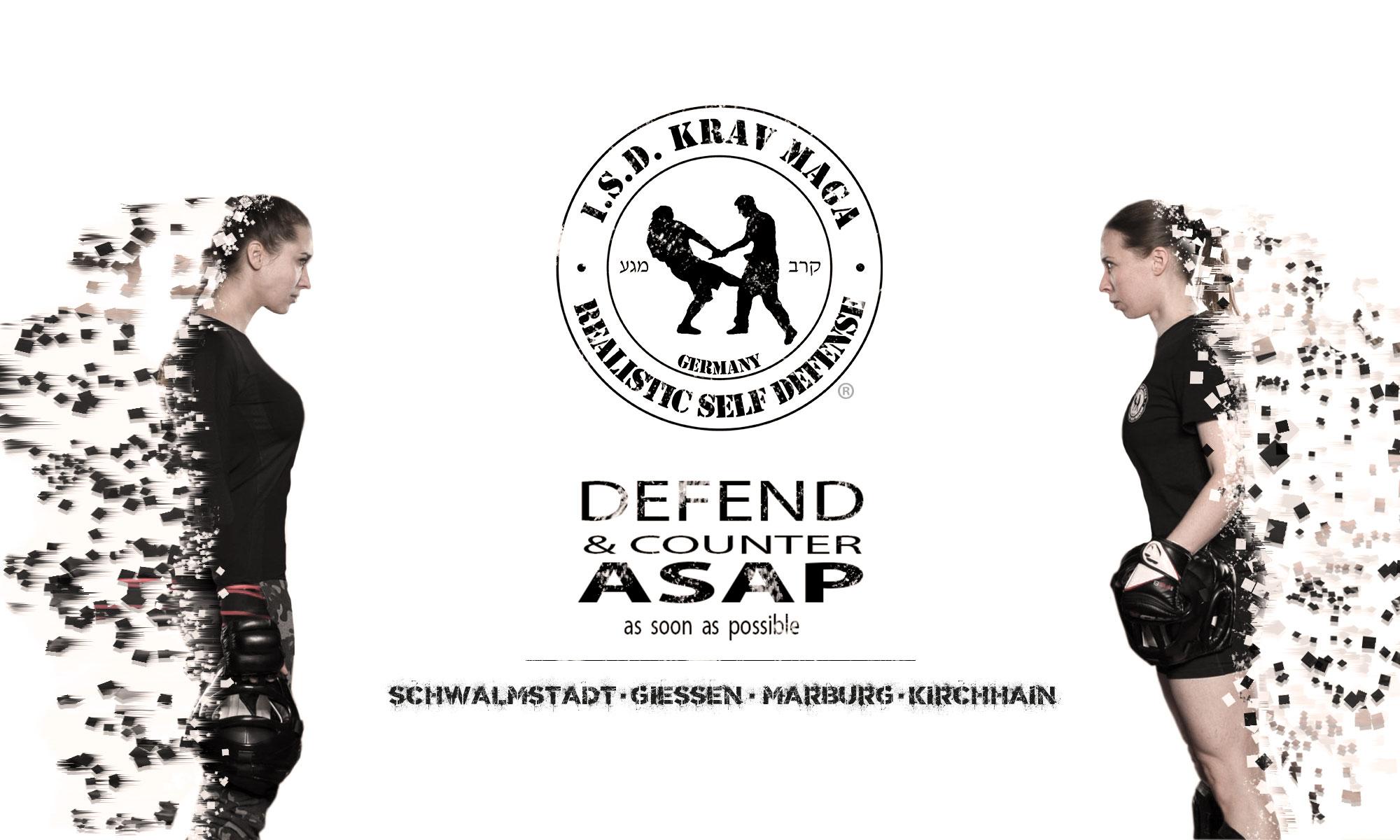 I.S.D. Krav Maga Germany
